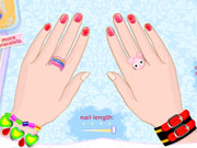 Fazer a minha Manicure