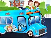 Prepare o Ônibus Escolar