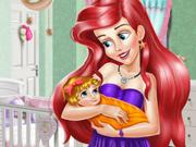 Decore o Quarto do Bebê da Ariel