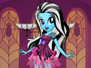 My Little Pony: Vestidos de Monster High