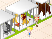 Zoológico Interessante