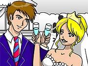 Pinte o Casamento