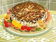 Cozinhar Cheesecake