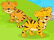 Zoo de Animais Bebês