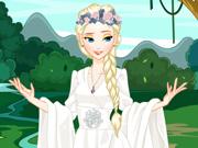 Elsa: Princesa dos Elfos