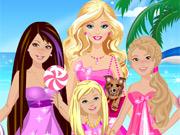Barbie e Suas Três Irmãs