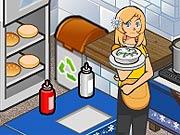 Restaurante Super  Hamburguer 4