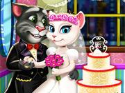 Decore Casamento de Angela e Tom