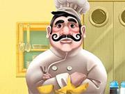 Cozinhar com o Chef Francês