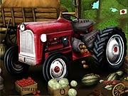 Segredos na Fazenda