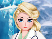 Manas Frozen no Hospital