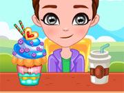 Lanchonete de Cupcakes