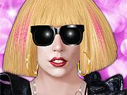 Maquie a Lady Gaga