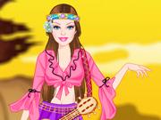 Barbie Princesa Cigana