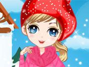 Garota de Inverno