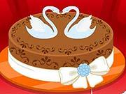Bolo de Chocolate Royal