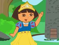 Vista Dora Princesa