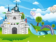 Construa seu Castelo de Fadas