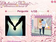Namorado do Dia