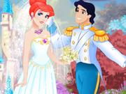 Casamento Princesa Sereia