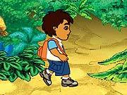 Diego na Selva