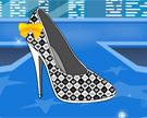 Criar um Sapato Estiloso