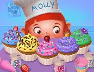 Cupcake da Molly