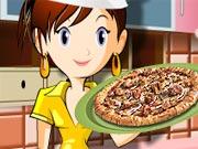 Fazer uma Pizza Caseira