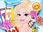 As Férias de Verão da Elsa