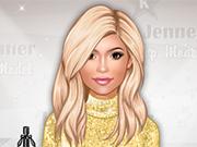 Vista Kylie Jenner