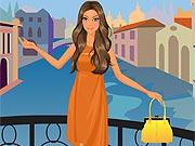 Roupas para Férias em Veneza