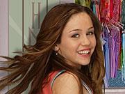 Moda da Hannah Montana
