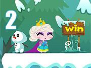 Rainha Da Neve Salva Princesa 2