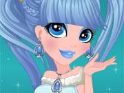 Princesa do Gelo