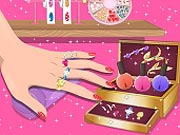 Segredos de Manicure da Barbie