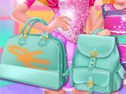 Crie Bolsas Para Barbie