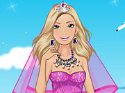 Barbie Noiva Glamorosa