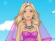 Barbie Noiva Glamorosa