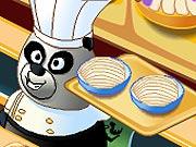 Loja de Massas do Panda