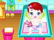 Trocar Fralda de Bebê Lulu
