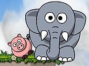 Elefantes Dorminhocos