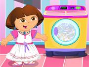 Dora Lava Vestidos
