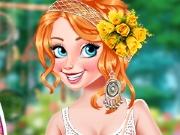 Vista Princesas estilo Boêmia