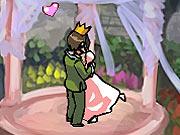 Casamento de Princípe