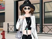 Semana de Moda em Nova York