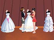 Loja de Casamento