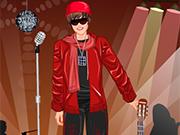 Estilista do Justin Bieber