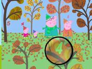 Números Escondidos da Peppa Pig
