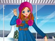 Roupas para Férias no Inverno
