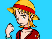 One Piece: Vista a Nami